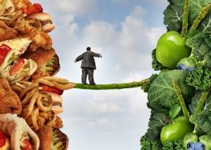 Přechod ke zdravé stravě