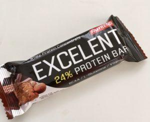Excelent proteinová tyčinka