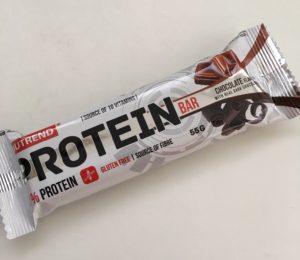 Proteinová tyčinka Nutrend_23 protein
