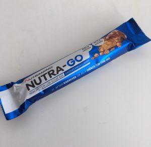 Proteinová tyčinka Nutra-go