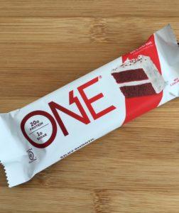 Proteinová tyčinka One bar