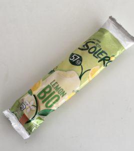 Zmrzlina Solero