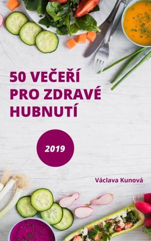 50 večeří pro zdravé hubnutí 2019