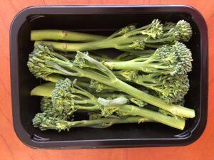 Brokolice a hubnutí