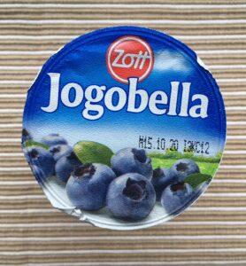 Jogobella klasická
