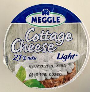 Cottage Meggle light
