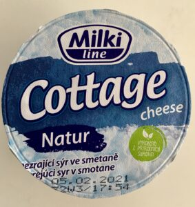 Cottage Milkiline