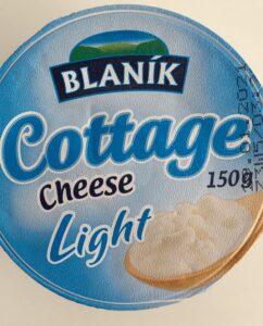 Cottage light Blaník