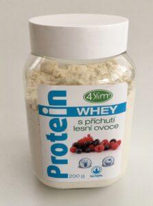 Proteinový nápoj malé balení